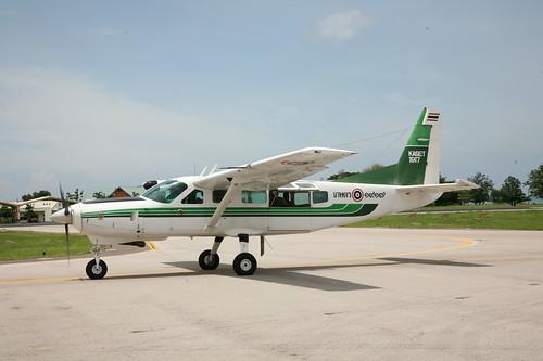 Cessna 208 1917-1 Hua Hin 31May08 (Tom Milliken)