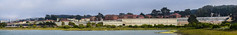 presidio parkway 6.27.15 (pbo31) Tags: sanfrancisco california summer panorama color green june construction nikon over large tunnel panoramic goldengatebridge stitched presidio roadway crissyfield d800 2015 boury doyledrive pbo31 presidioparkway