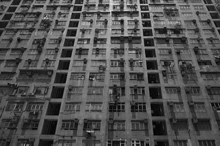 Attack of the Air Conditioners - Hong Kong