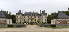 Bourron-Marlotte - Seine-et-Marne (Jacques-BILLAUDEL) Tags: france castle europe ledefrance chteau castillo seineetmarne bourronmarlotte