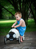 Emilian (CecilieSonstebyPhotography) Tags: boy baby car canon child bokeh 1939 gutt emilian