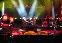 Rush at the Verizon Wireless Amphitheater 7/30/2015 - The Anarchist (Dave Toussaint (www.photographersnature.com)) Tags: california ca travel music usa nature photoshop canon landscape drums photo interestingness google interesting concert photographer tour bass guitar live stage picture amp july explore cc socal adobe getty trio southerncalifornia venue lightshow irvine rockandroll progressive geddylee alexlifeson adjust sureshot 2015 neilpeart verizonwirelessamphitheater r40 denoise topazlabs 40thanniversarytour photographersnaturecom davetoussaint canadianrockband clockworkangels creativecloud