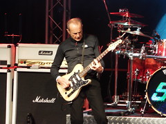 Francis Rossi [7] (Ian R. Simpson) Tags: statusquo quo band musicians legends rockonwindermere concert performers entertainers bownessonwindermere bowness cumbria lakedistrict england francisrossi guitarist musician entertainer performer legend