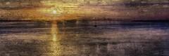 My Turner effect-Edit (reinzad) Tags: bridge hull humber humberbridge humberside kingstonuponhull sunset