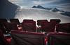 après-ski lounge (Toni_V) Tags: m2402240 rangefinder digitalrangefinder messsucher leica leicam mp typ240 35lux 35mmf14asph 35mmf14asphfle ndfilter nd15 heliopan dof bokeh fuxägufer berghütte alps alpen davos jakobshorn graubünden grisons grischun switzerland schweiz suisse svizzera svizra europe schnee snow ©toniv 2016 161209