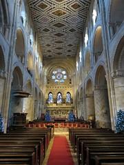 Waltham Abbey Church (A J Veitch) Tags: walthamabbeychurch walthamabbey church kingharold essex