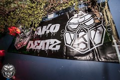 AKO Beatz Halloween Special October 30th 2016