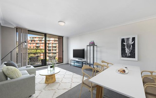 8405/177-219 Mitchell Road, Erskineville NSW 2043
