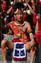 LothaB (Monkfoot) Tags: india nagaland kohima tribal travel tour hornbill festival