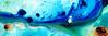 Abstract Art - Making Waves - Sharon Cummings (BuyAbstractArtPaintingsSharonCummings) Tags: blue abstract aqua teal earthy earthtone brown burnt wave waves water ocean sky coastal coastline sharoncummings modernart abstractart contemporaryart movement flow flowing energy soothing calm calming earthelement waterelement seaspray unique beautiful brightcolors color green natural nature earthscrust coastaldecor beachart