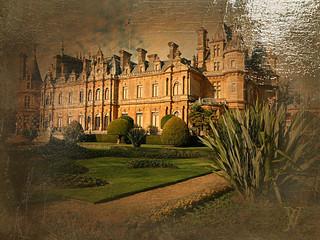 Waddesdon Manor, Aylesbury, UK