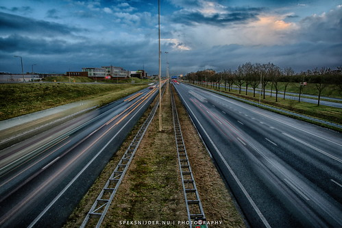 A1 Amersfoort-Noord
