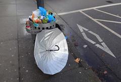 Umbrella (mag3737) Tags: umbrella discarded