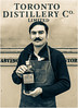 Jesse Razaqpur (psuba98) Tags: whisky canadianwhisky toronto handlebarmoustache facialhair organicalcohol handcrafted organic blackandwhite nikon nikond4 portraits