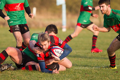CRvAOB-44 (sjtphotographic) Tags: avonmouth boys cheltenham old rugby