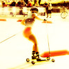 Therese Johaug (askyog) Tags: therese johaug theresejohaug clostebol trofodermin steroids norway skier