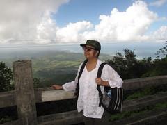 Puerto Plata-17.05 (davidmagier) Tags: aruna aerial hats ponytail scenic sunglasses puertoplata dominicanrepublic dom