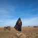 Portrait of an Issa tribe girl, Afar region, Yangudi Rassa National Park, Ethiopia