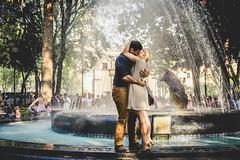 Proposal Ryan (ekk7283) Tags: proposal mexico mexican photography photoshoot shoot february couple canon cdmx coyoacan fountain