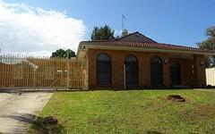 4 Cordelia Street, Rosemeadow NSW