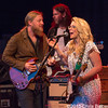Tedeschi Trucks Band @ Wheels of Soul Tour, Meadow Brook Music Festival, Rochester Hills, MI - 06-23-15
