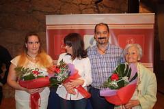 Premio Trece Rosas Asturias