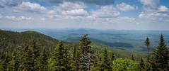 Whiteface Mountain, Adirondacks (Pherit) Tags: summer mountain lake ny newyork mirrorlake adirondacks lakegeorge slavery lakeplacid saranaclake tupperlake whitefacemountain
