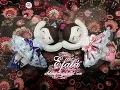 foto 5 copy (Atelier Efatá) Tags: rose doll handmade artesanato rosa felt fabric babygirl feltro menina nascimento tecido lilás sapatilhadeponta personalizados lembrancinhas sapatilhadebalé quartodobebe festaintantil atelierefata