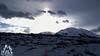 Corsa sulla neve sulla Majella - Abruzzo - Italy