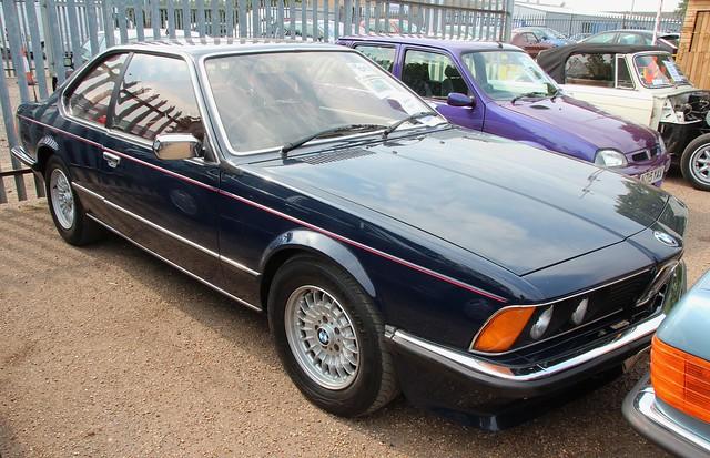 auto bmw aca 1983 635csi