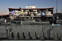 130115_091   Mbelhaus (the_apex_archive) Tags: building apex shoppingcenter gebude abends shoppingarea einkaufszentrum mbelhaus xxxlutz vsendorf furnituredealer einrichtungshaus 130115