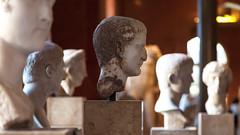 Louvre (Robert Wash) Tags: sculpture paris france art roman louvre bust antiquity musedulouvre