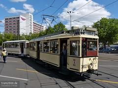 Berlin (D) (tram2000@gmx.de) Tags: berlin germany deutschland trolley tram streetcar tramway strassenbahn tramvaj tramwaj    strasenbahn