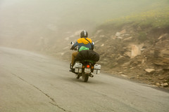_SAM3995 (The.Expressionist) Tags: adventure biker dreamcometrue rohtangpass rohtang sumitphotography
