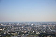 Rotterdam (Dimormar!) Tags: rotterdam luchtfoto driehoeksvlucht waalhaven euromast