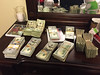 Hanceville Police Execute Largest Drug Bust In City History (cullmantoday) Tags: crime watch arrest charges bradley neal steele blountsville hanceville police department bob long adam hadder cullman county