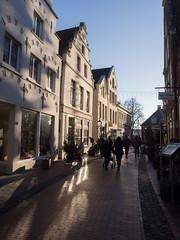 Leer Rathausstraße