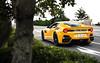 Mustard. (Alex Penfold) Tags: ferrari f12 tdf japan supercars supercar super car cars autos alex penfold 2016 yellow
