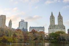 _DSC4101-HDR (purin_cess) Tags: centralpark 2016 autumn 11月 十一月 秋 中央公園 紐約 ny newyork
