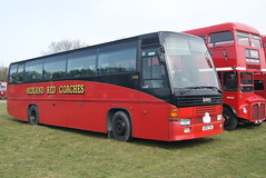 E50 TYG (Gricerman) Tags: e50tyg midlandred leylandtiger detling southeastbusfestival