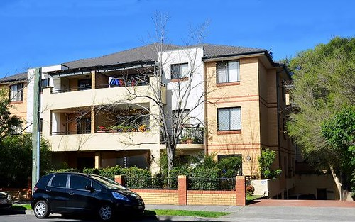 4/19 Macquarie Rd, Auburn NSW 2144