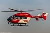 DRF Luftrettung HSD D-HDRZ 2 (U. Heinze) Tags: hubschrauber aircraft drf haj hannoverlangenhagenairporthaj eddv planespotting nikon d610 nikon28300mm