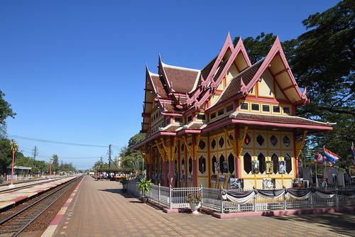 Hua Hin Station-3