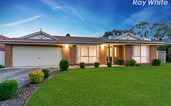 3 Turnberry Court, Rowville VIC