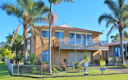 44 Lakeside Drive, Eden NSW