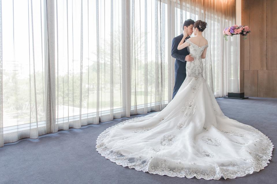 台南婚攝 晶英酒店 婚禮紀錄 C & Y 001