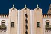 Kress Building (1937), view06, 100 E. Mills Ave, El Paso, TX, USA (lumierefl) Tags: elpaso elpasocounty texas tx unitedstates usa southwest northamerica architecture building commercial business retail store varietystore 510 5and10 fiveanddime fiveandtencentstore artdeco spanish moorish americanindian 1930s 20thcentury chinese