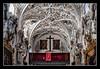 0935 boveda altar iglesia de la aurora priego de cordoba (Pepe Gil Paradas.) Tags: boveda altar iglesia de la aurora priego cordoba andalucía españa