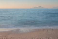 Playa de Sayanes, Vigo (Foxspain Fotografía) Tags: larga exposicion largaexposicion vigo sayanes playa beach lucroit landscape led ledphotography paisaje costa