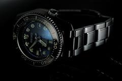 Seiko SBDX017 Marine Master 300 (paflechien33) Tags: seikosbdx017marinemaster300 nikon d800 sb900 sb700 micronikkor 105mm afs f28 ifed vr g